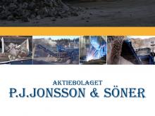 P.J Jonsson & söner AB